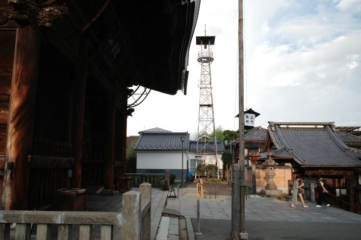 ブロンプトンと夏の長野県へ その8 ~ 善光寺_a0287336_20081533.jpg
