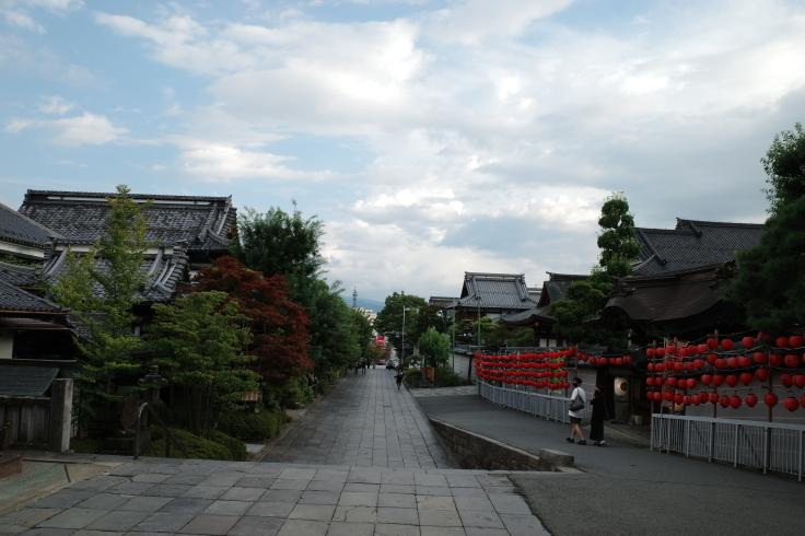 ブロンプトンと夏の長野県へ その8 ~ 善光寺_a0287336_20104955.jpg
