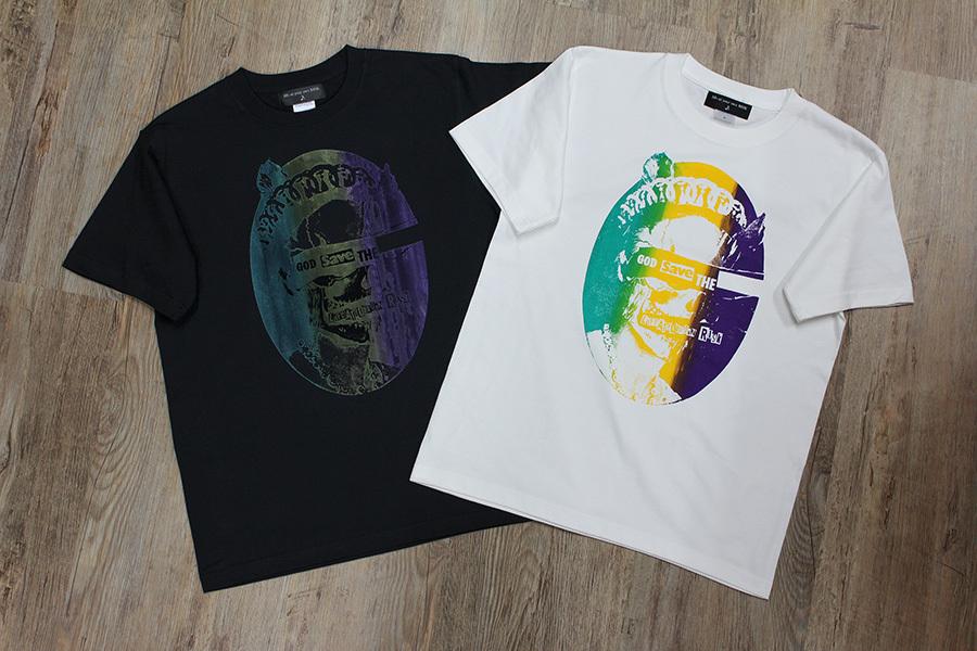 新作 T-shirt・キャスケット 入荷_e0293755_13354921.jpg