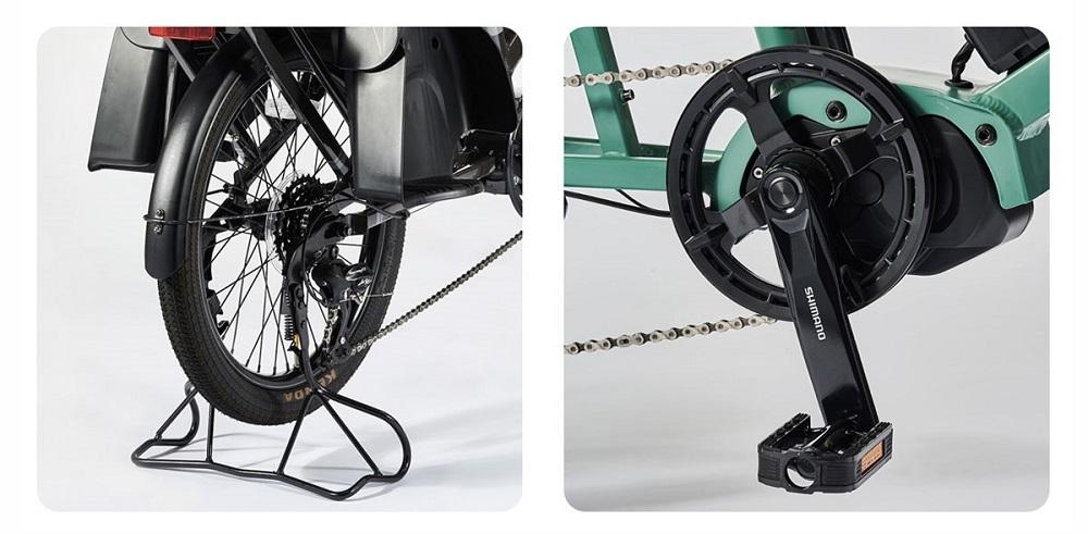 BRUNO Eバイク 「e-tool」初お披露目!!_e0188759_16573142.jpg