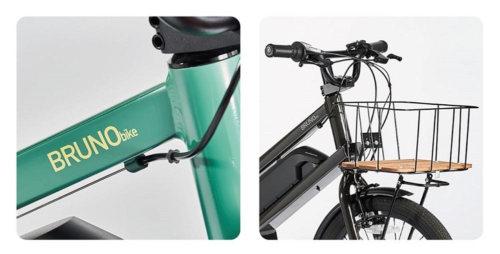BRUNO Eバイク 「e-tool」初お披露目!!_e0188759_16573912.jpg