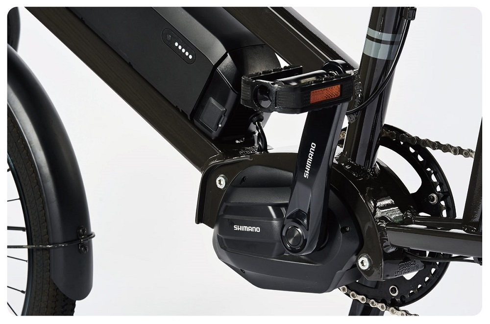 BRUNO Eバイク 「e-tool」初お披露目!!_e0188759_16574425.jpg