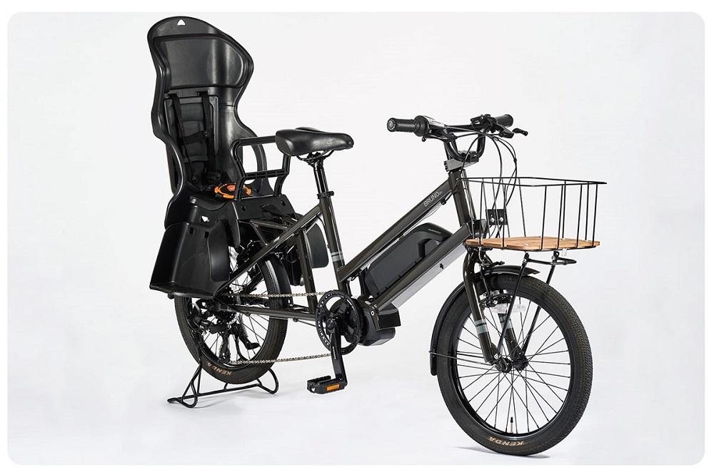 BRUNO Eバイク 「e-tool」初お披露目!!_e0188759_16575130.jpg