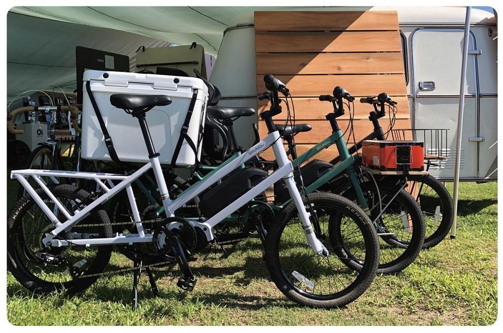 BRUNO Eバイク 「e-tool」初お披露目!!_e0188759_16580383.jpg