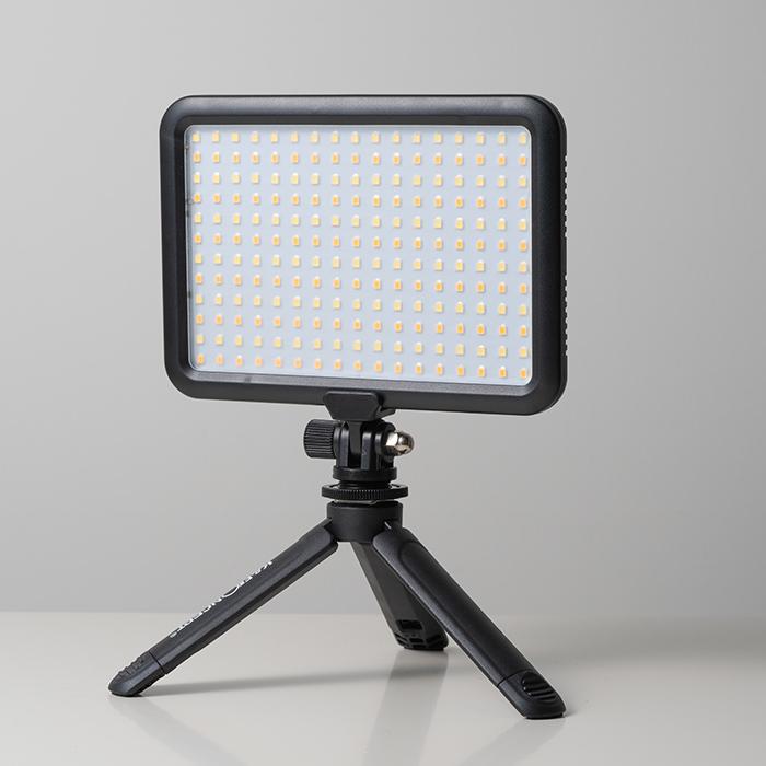 2021/08/10 K&F KF-300 LEDライト_b0171364_15191826.jpg