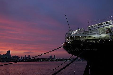 大桟橋でお会いしましょう。_b0141773_20532515.jpg