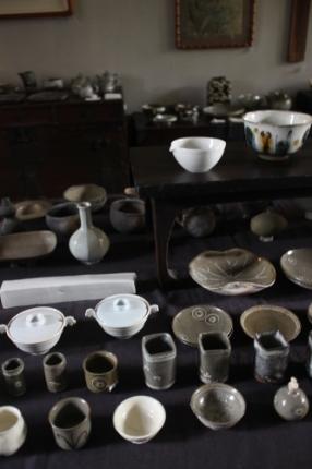第12回韓国古陶磁探求陶人展 本日まで_a0279848_11514514.jpg
