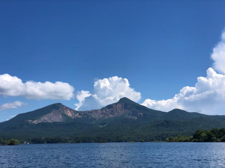 桧原湖ガイドツアー最終日_e0100021_22461980.jpg