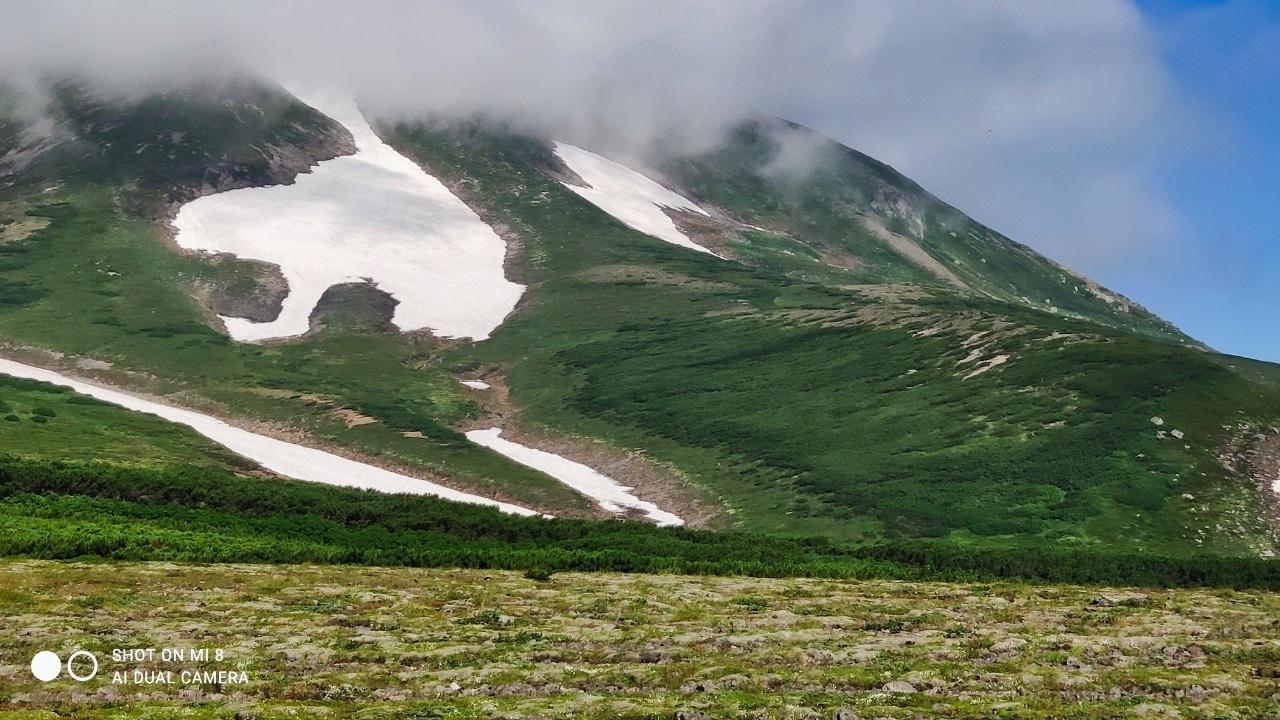 大雪山黒岳へ!!『神々の遊ぶ庭』と呼ばれる絶景をトレッキング - Trek Daisetsuzan National Park_b0108109_22481650.jpeg