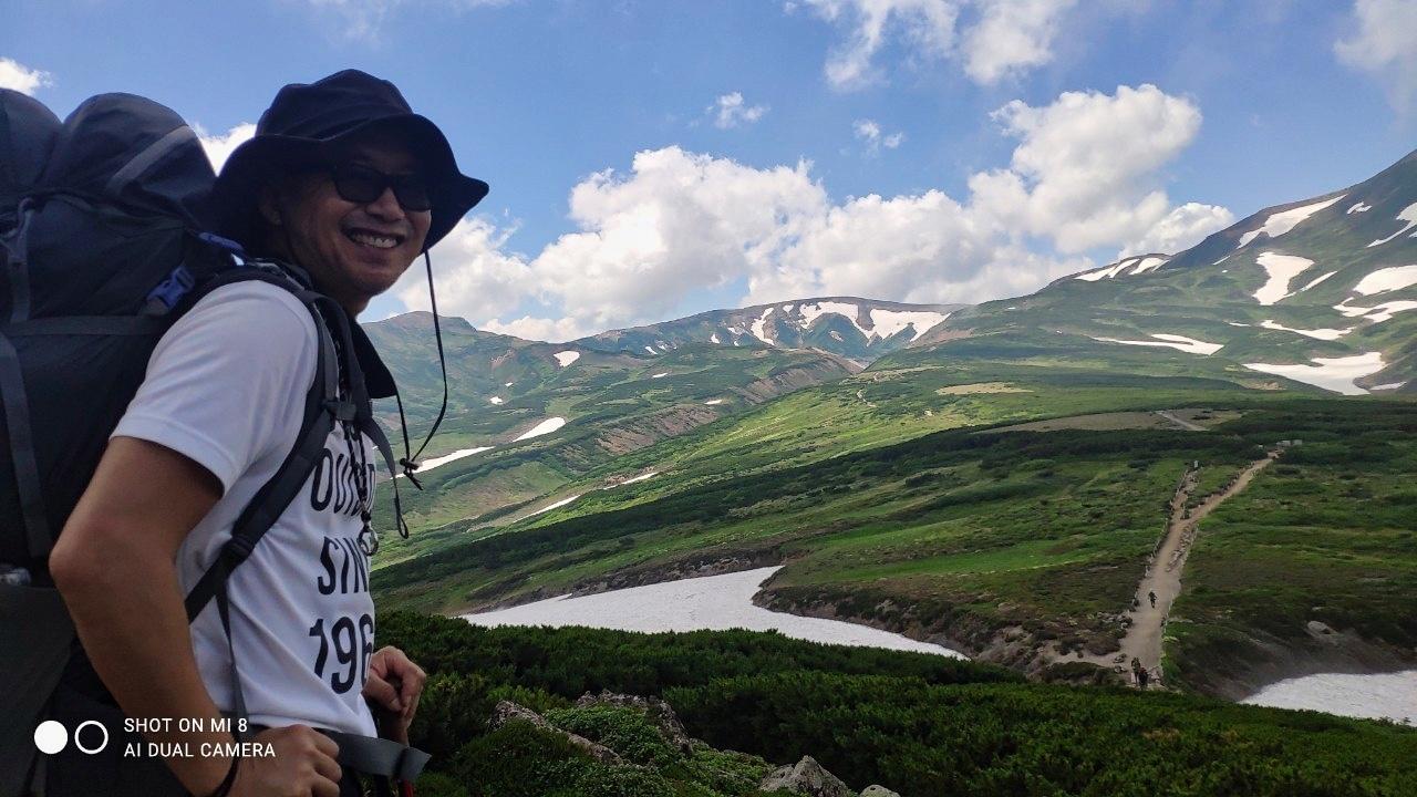 大雪山黒岳へ!!『神々の遊ぶ庭』と呼ばれる絶景をトレッキング - Trek Daisetsuzan National Park_b0108109_23063008.jpeg