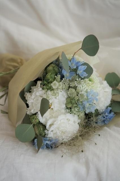 First bouquet_c0003723_13414122.jpg
