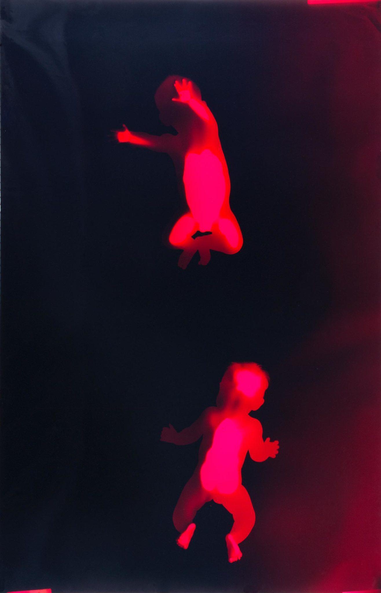 北野謙氏 展覧会「未来の他者/密やかなる腕」_b0187229_16031172.jpg