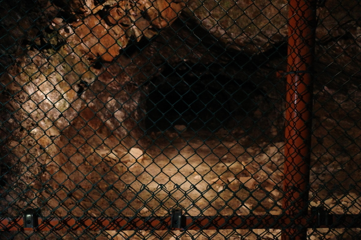 ブロンプトンと夏の長野県へ その12 ~ 松代象山地下壕 (松代大本営跡)_a0287336_21151777.jpg