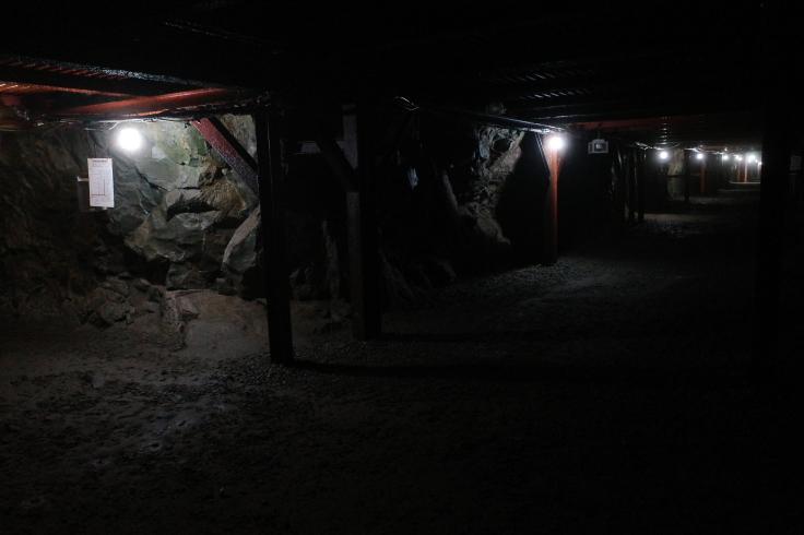 ブロンプトンと夏の長野県へ その12 ~ 松代象山地下壕 (松代大本営跡)_a0287336_21170682.jpg