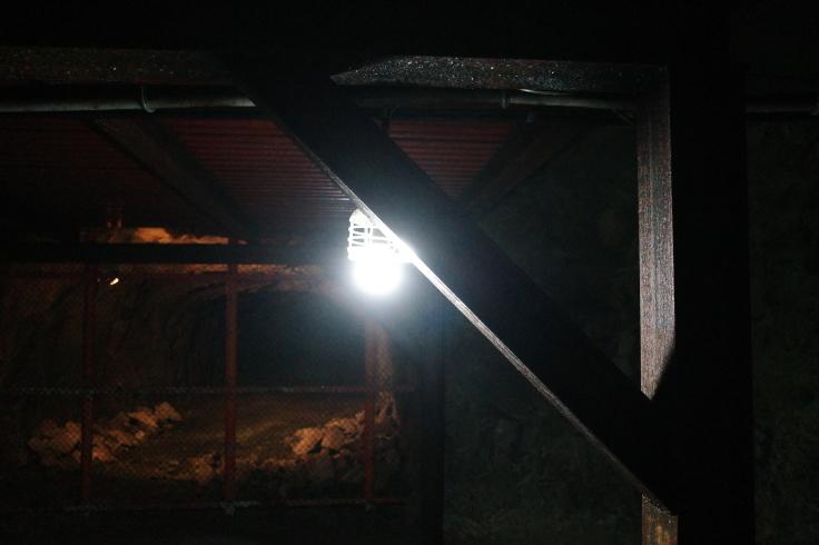 ブロンプトンと夏の長野県へ その12 ~ 松代象山地下壕 (松代大本営跡)_a0287336_21244869.jpg