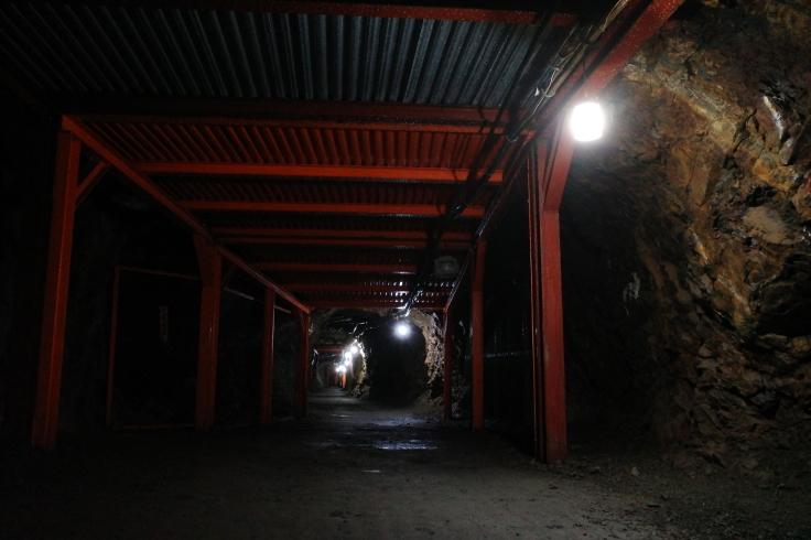 ブロンプトンと夏の長野県へ その12 ~ 松代象山地下壕 (松代大本営跡)_a0287336_21283430.jpg