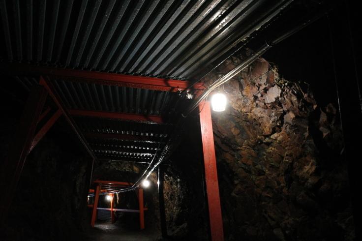 ブロンプトンと夏の長野県へ その12 ~ 松代象山地下壕 (松代大本営跡)_a0287336_21321428.jpg