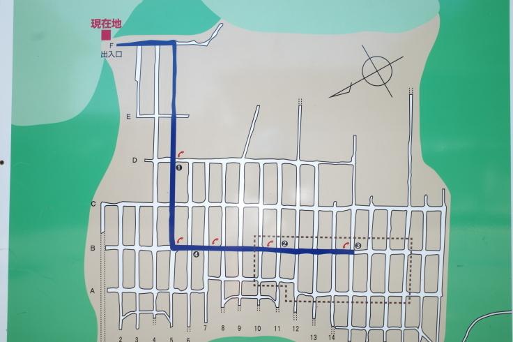 ブロンプトンと夏の長野県へ その12 ~ 松代象山地下壕 (松代大本営跡)_a0287336_21333429.jpg
