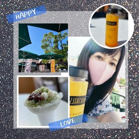 夏の二日間👒_a0087471_03142830.jpeg