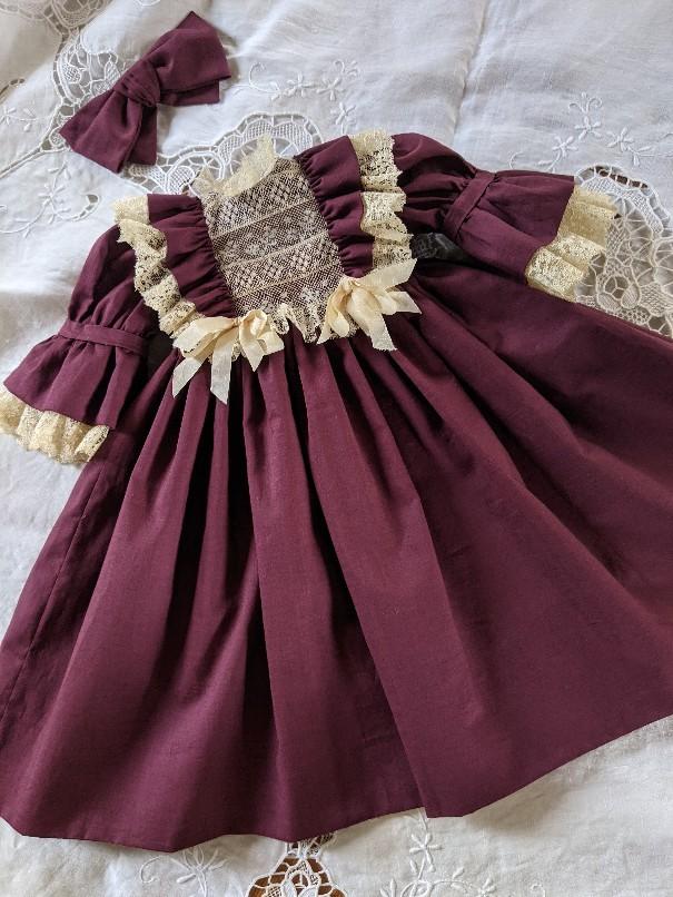 三つ折れさんの洋装完成_b0289206_19441598.jpg