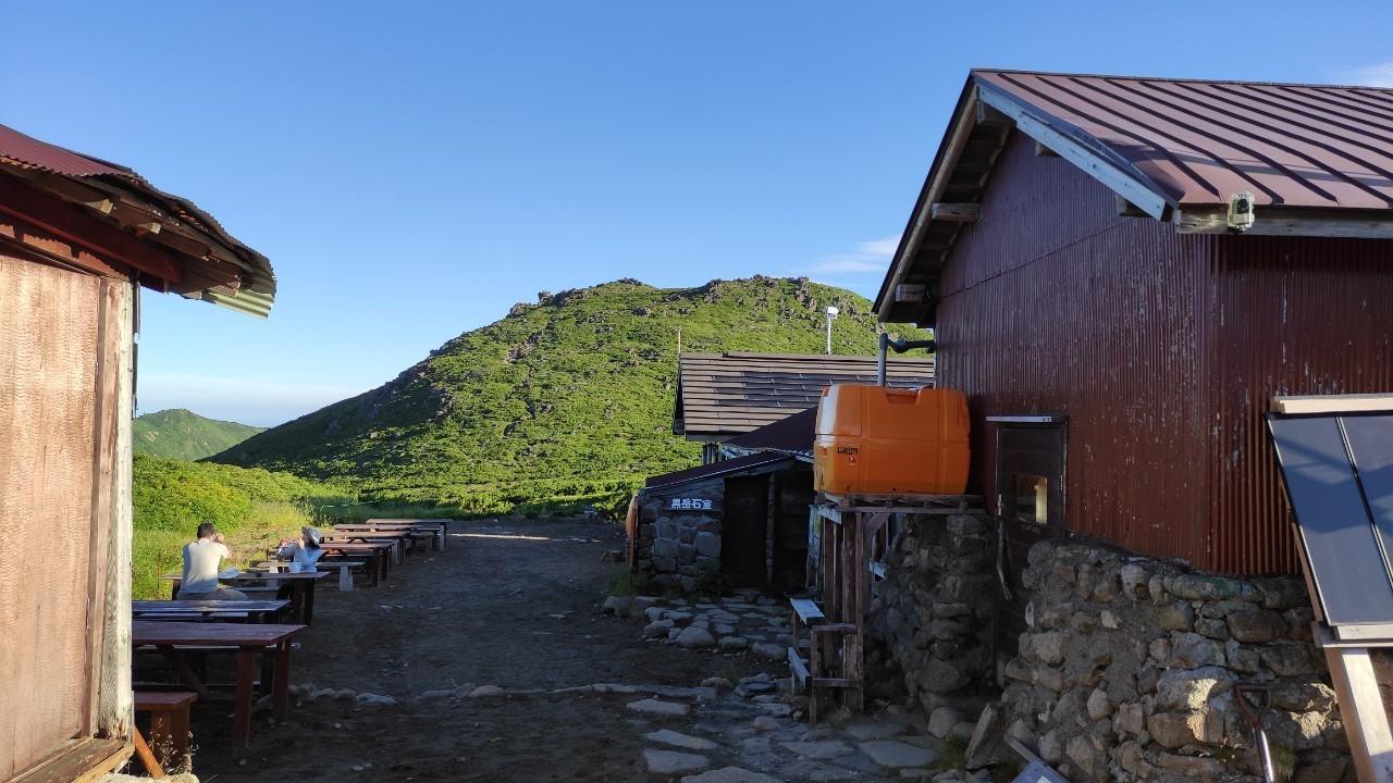 大雪山黒岳へ!!『神々の遊ぶ庭』と呼ばれる絶景をトレッキング - Trek Daisetsuzan National Park_b0108109_00374794.jpg