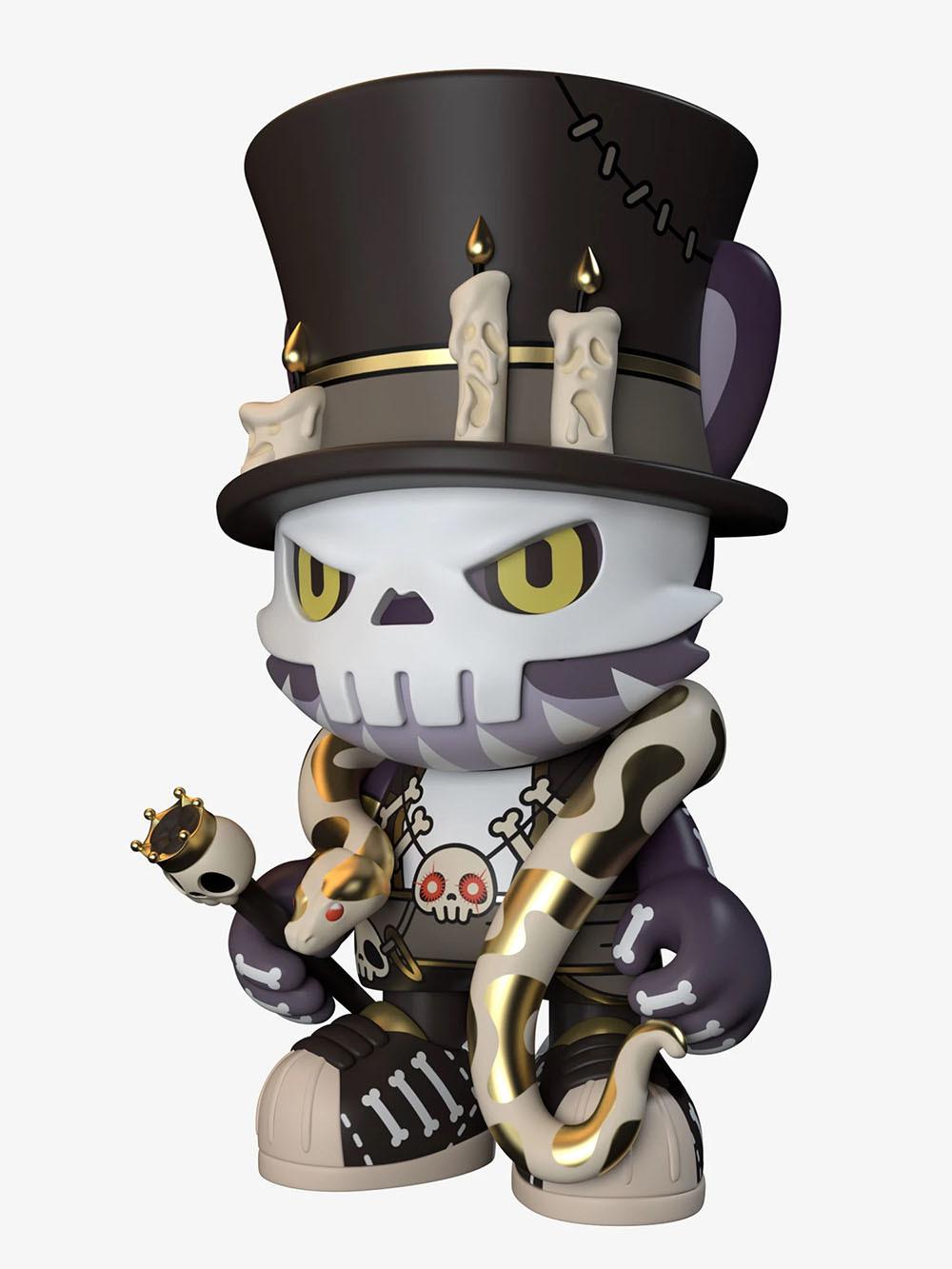仮面の紳士キング・ジャンキーは12月入荷予定です_a0077842_14065382.jpg