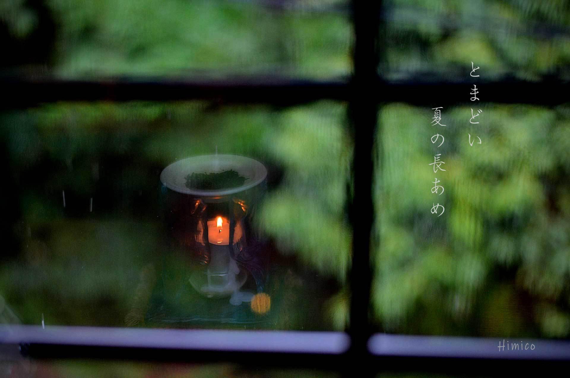 長雨にとまどいます_e0245416_15325460.jpg