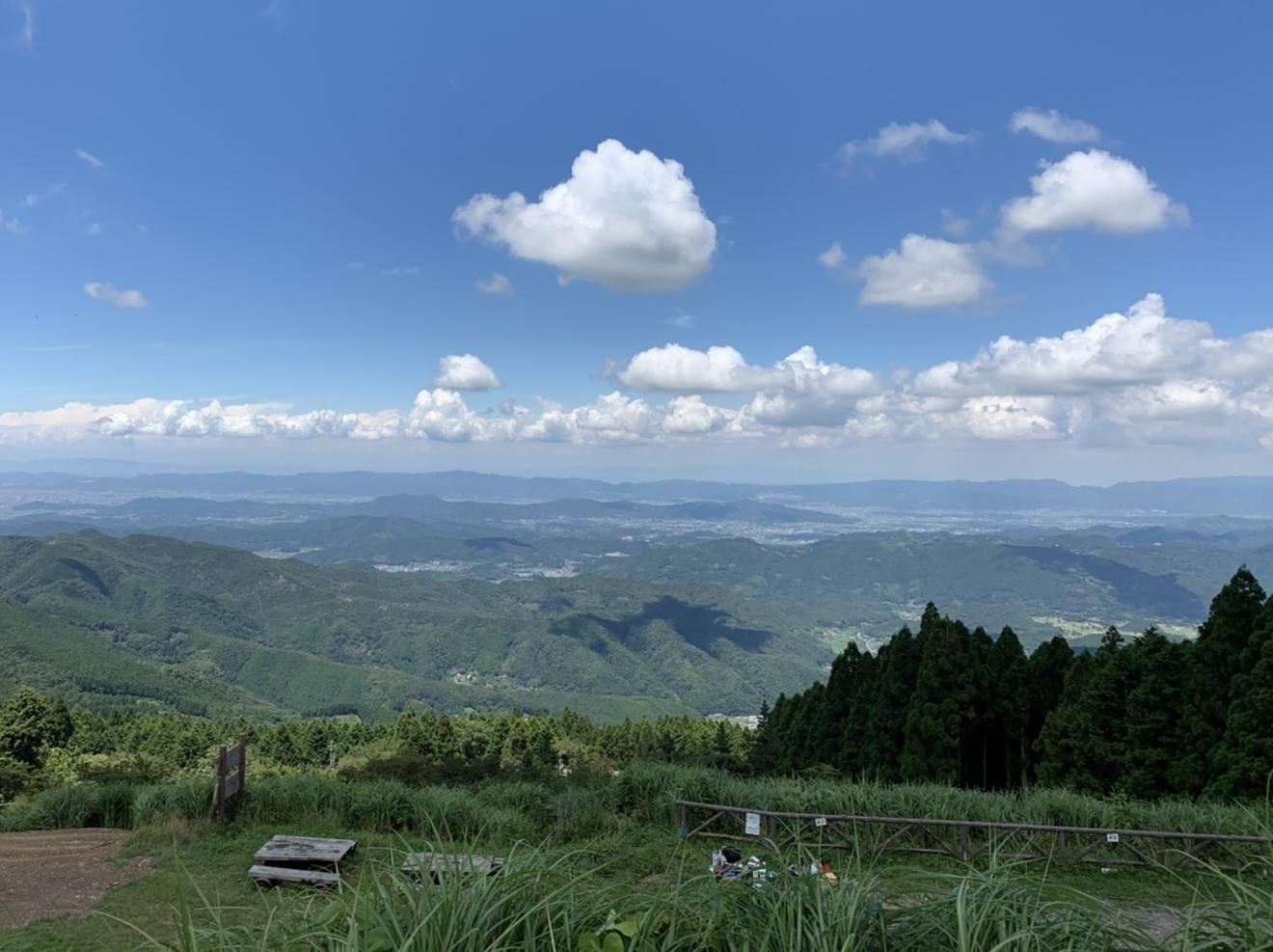 生石高原(おいしこうげん)  2021-08-19 00:00_b0093754_22442773.jpg