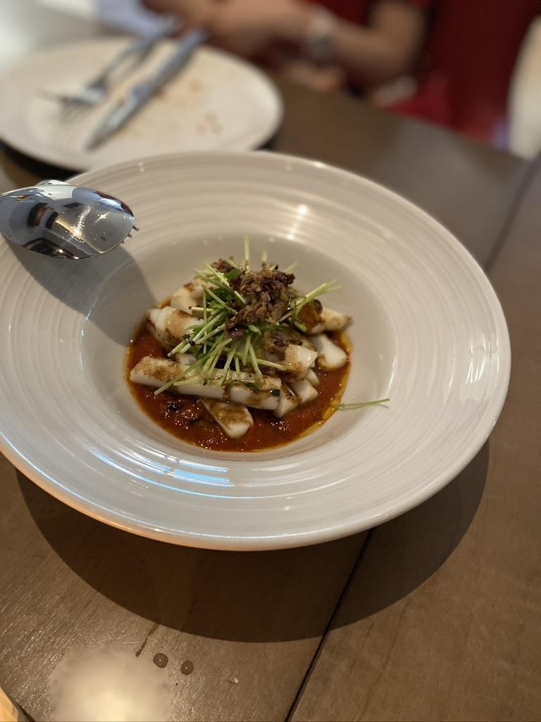 イタリアンレストランの「Tutto」へ_d0129786_05451636.jpeg