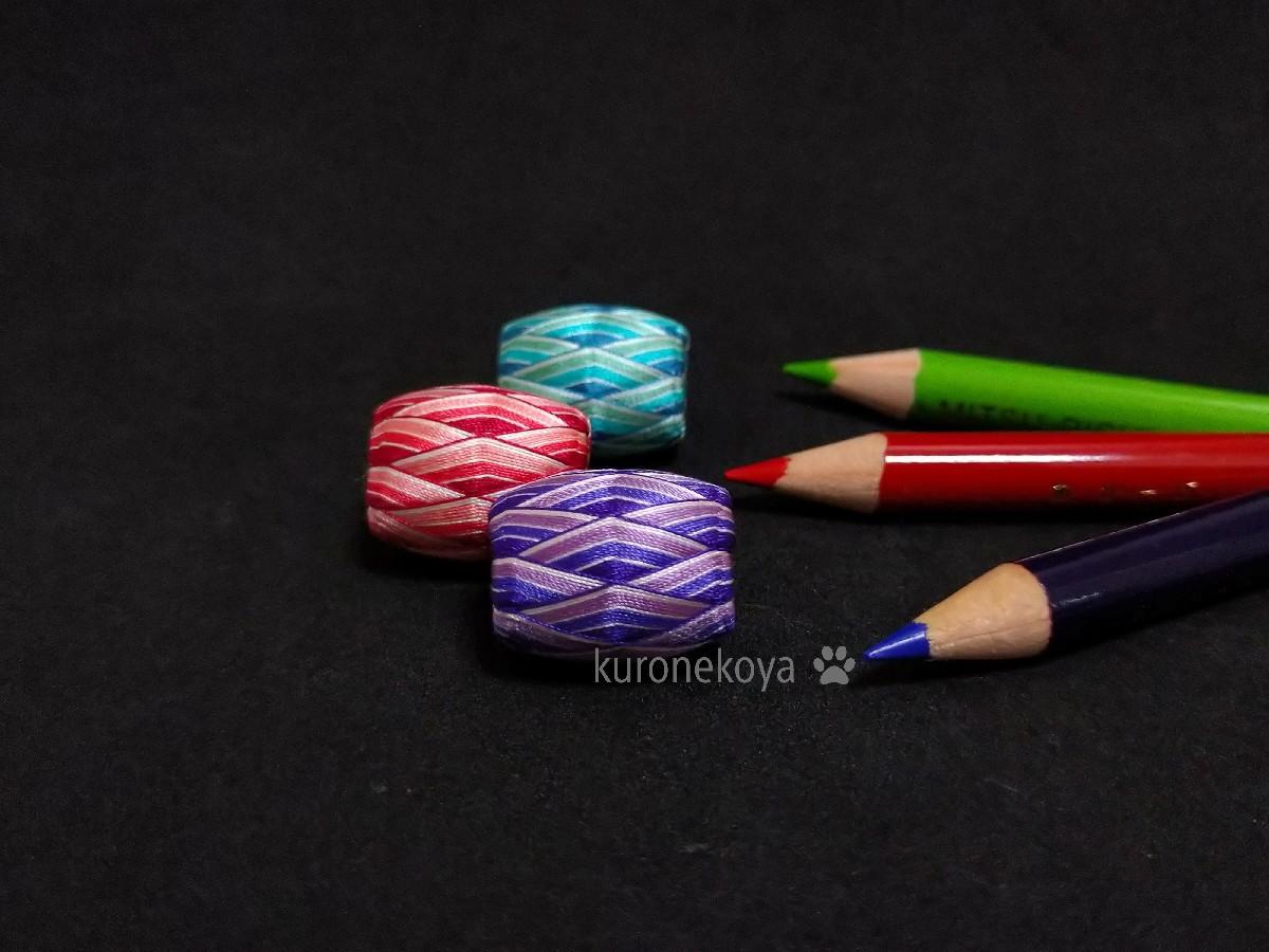色鉛筆サイズ&ノープロブレム_e0365536_08250512.jpg
