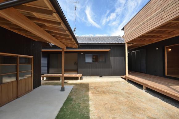 築25年のリノベーション 「 受け継がれる2世代の家」_e0164563_16241556.jpg