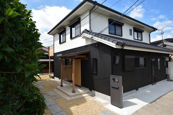 築25年のリノベーション 「 受け継がれる2世代の家」_e0164563_16242295.jpg