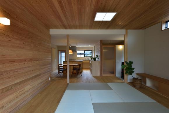 築25年のリノベーション 「 受け継がれる2世代の家」_e0164563_16260411.jpg