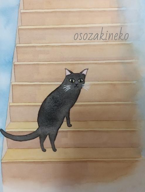 昨日は黒猫感謝の日_c0340284_16304631.jpg