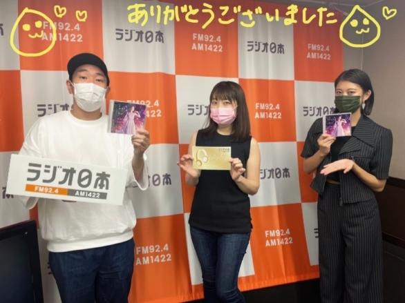 60TRY部 ゲスト出演 ♪(๑ᴖ◡ᴖ๑)♪_f0143188_10275367.jpg