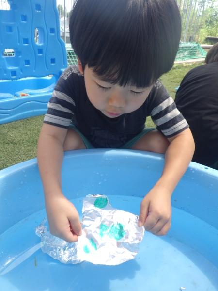 水遊び・クッキング_e0319922_15152795.jpg
