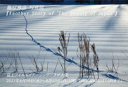 """篠原雅彦「Another Story of""""The Beauty of Japan""""」「The Beauty of Japan」(大阪)_c0142549_14462636.jpg"""
