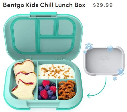 アメリカでお弁当箱(Bento Boxes)人気、じわじわ拡大中_b0007805_00280572.jpg
