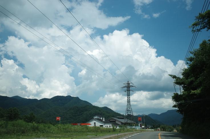 ブロンプトンと夏の長野県へ その15 ~ ジェット二宮金次郎像を見に伊参スタジオ公園へ_a0287336_08373302.jpg