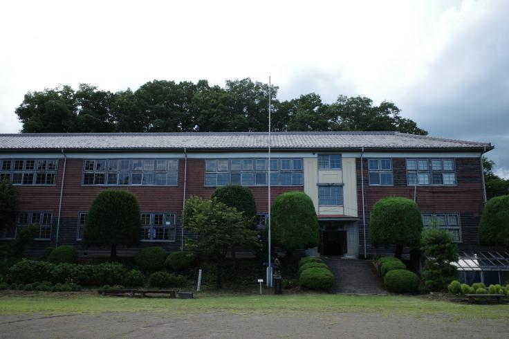 ブロンプトンと夏の長野県へ その15 ~ ジェット二宮金次郎像を見に伊参スタジオ公園へ_a0287336_08433941.jpg