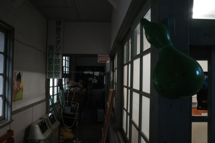 ブロンプトンと夏の長野県へ その15 ~ ジェット二宮金次郎像を見に伊参スタジオ公園へ_a0287336_08572612.jpg
