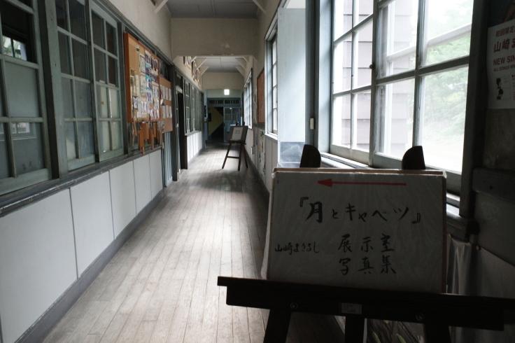 ブロンプトンと夏の長野県へ その15 ~ ジェット二宮金次郎像を見に伊参スタジオ公園へ_a0287336_09041912.jpg
