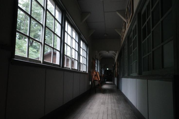 ブロンプトンと夏の長野県へ その15 ~ ジェット二宮金次郎像を見に伊参スタジオ公園へ_a0287336_09122149.jpg
