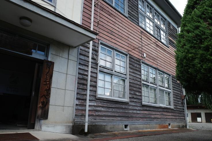 ブロンプトンと夏の長野県へ その15 ~ ジェット二宮金次郎像を見に伊参スタジオ公園へ_a0287336_09124643.jpg