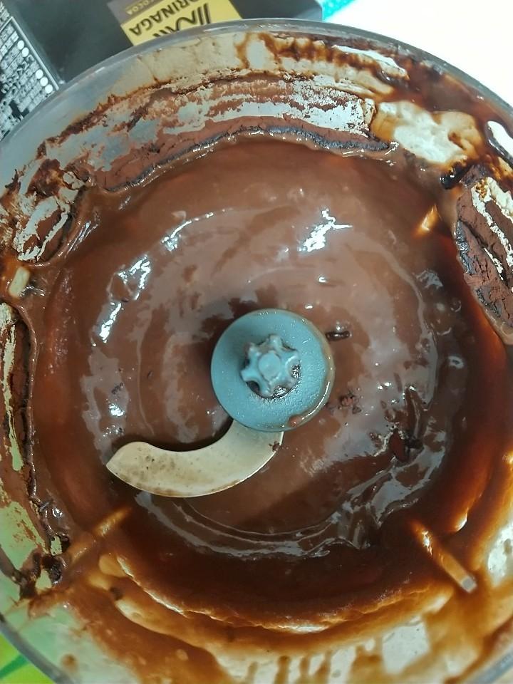 発酵チョコバナナソース_e0251855_08395615.jpg