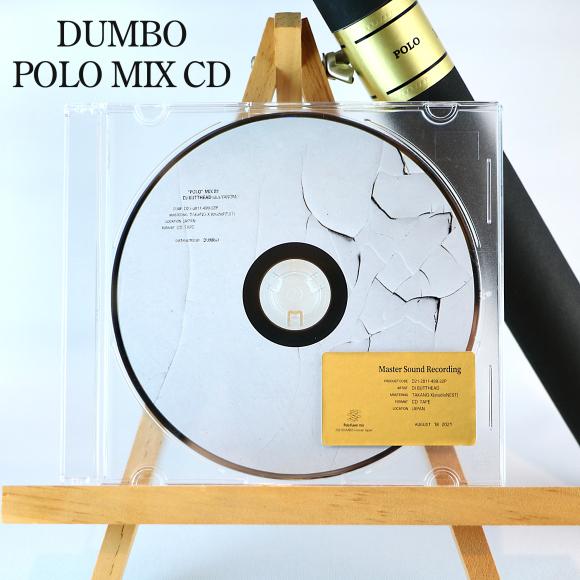 DUMBOより発売のMIXCD♪_c0182180_18400820.jpg
