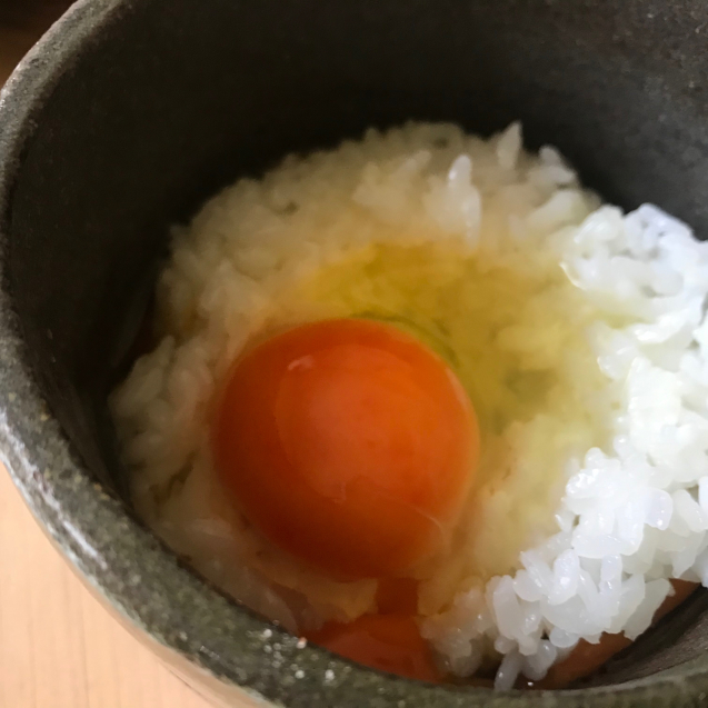 卵 / yoshi_d0135801_21055197.jpg