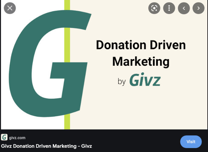 Donation Driven marketing(寄付主導のマーケティング)とは?_b0007805_07123976.jpg
