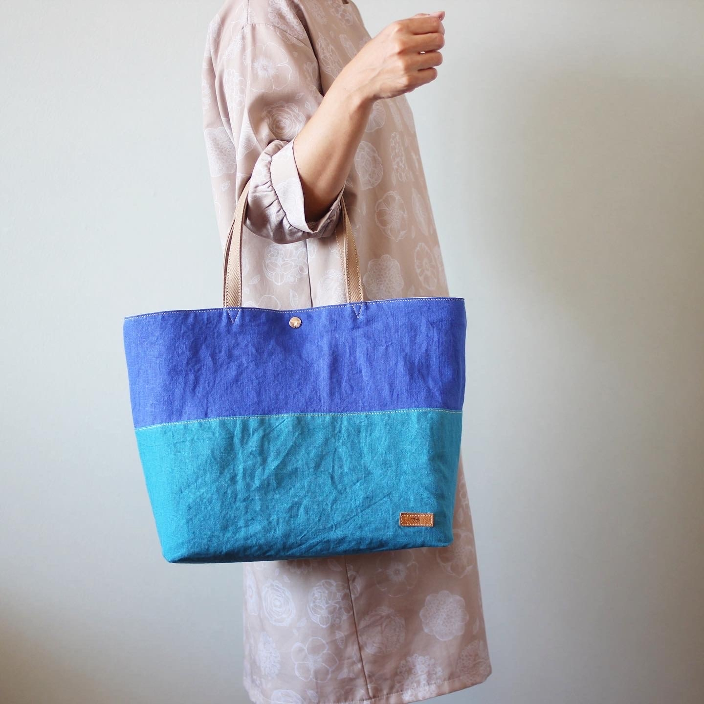 【オーダー紹介85】日本橋髙島屋でお受けしたバッグたち その2_c0160822_10200770.jpg
