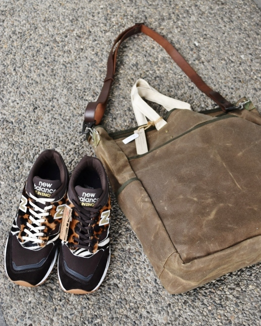 Archival Clothing  Vintage TOTE BAG MADE IN USA★_d0152280_13420299.jpg